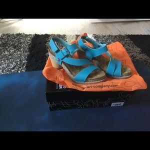 Art Sandals